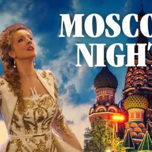 Concert Moscow Nights