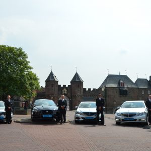 Taxi vervoer Taxi Boute